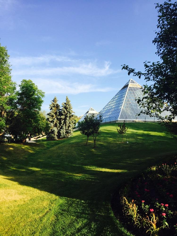 Mutthart Conservatory
