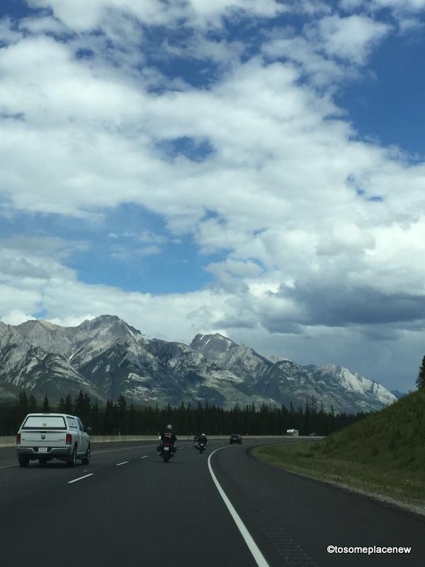 Banff Road-001