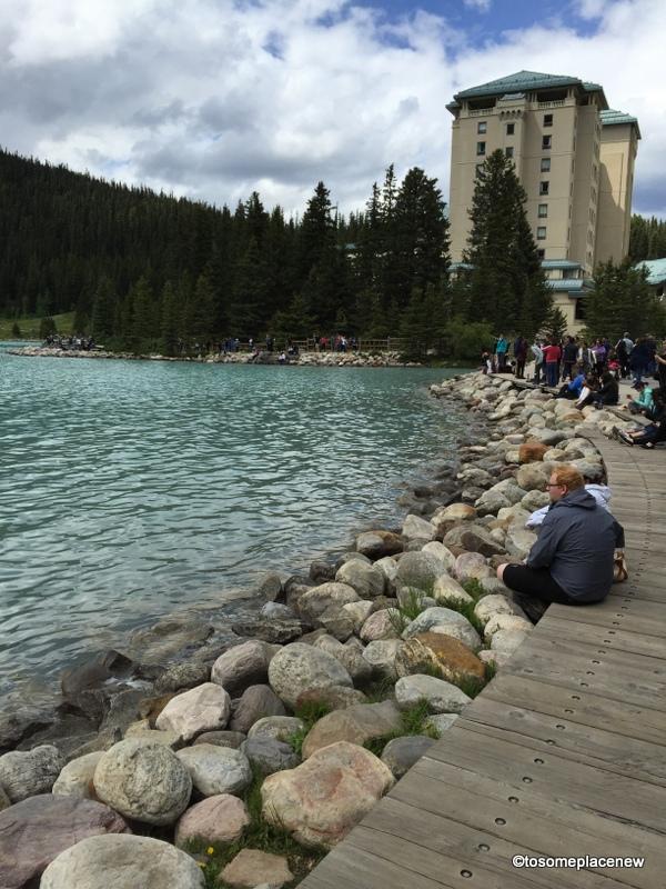Lake L 3-001