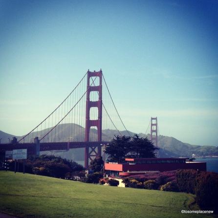 Golden Gate Bridge San Francisco, USA