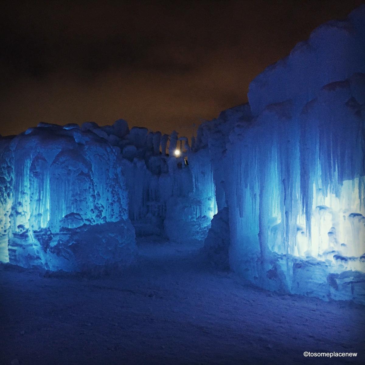 ice castle by kimesama - photo #37