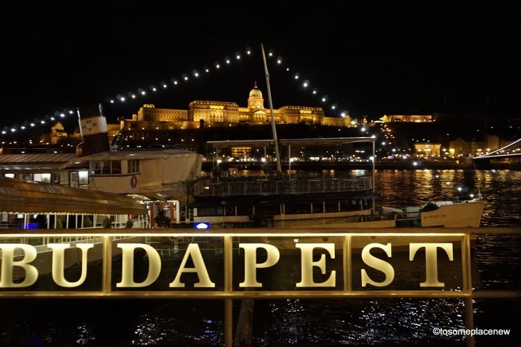 Budapest- Dinner Cruise