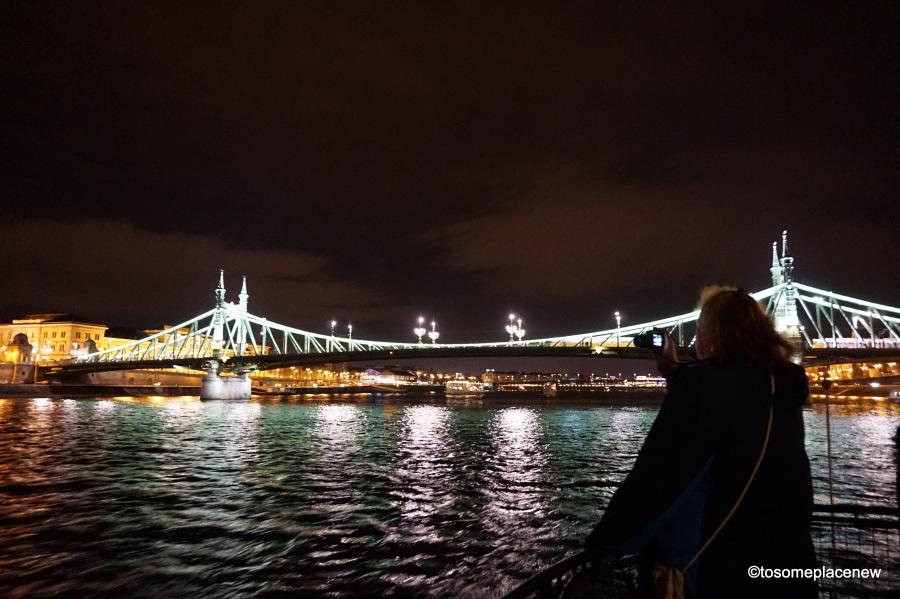Danube Dinner Cruise